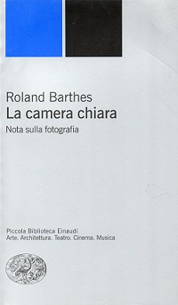 Ronald barthes for Chambre claire roland barthes